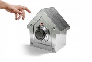Ключар за монтаж на каси и сейфове